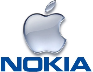 Apple and Nokia resolve patent feud