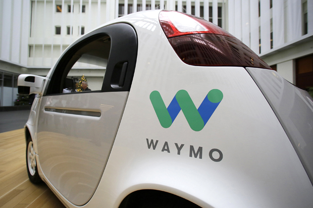 Waymo and Uber settle (most of) their differences