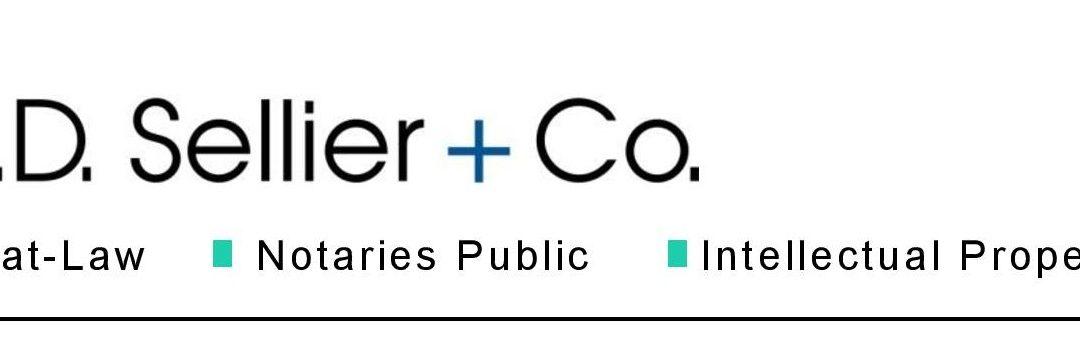 J. D. Sellier + Co