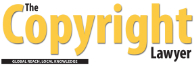 Copyright Lawyer Magazine