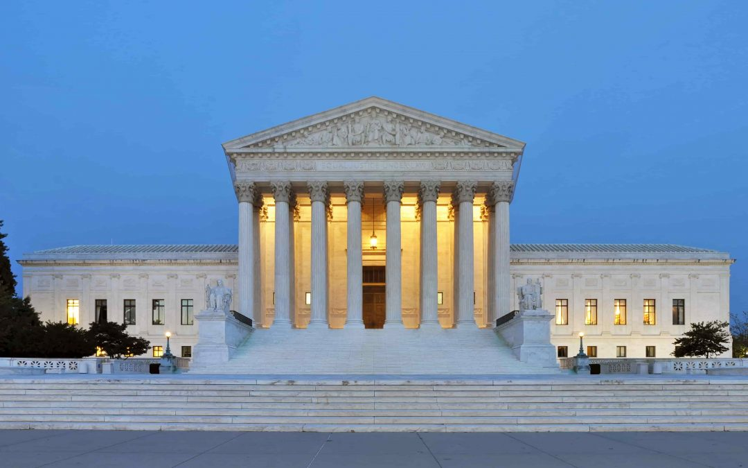Supreme Court Decision: Patent lawsuits must now be filed by companies on the defendant's turf