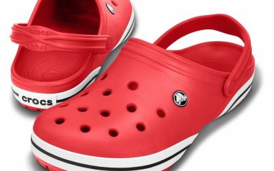 Crocs lose rights to patent making them vulnerable to copycats