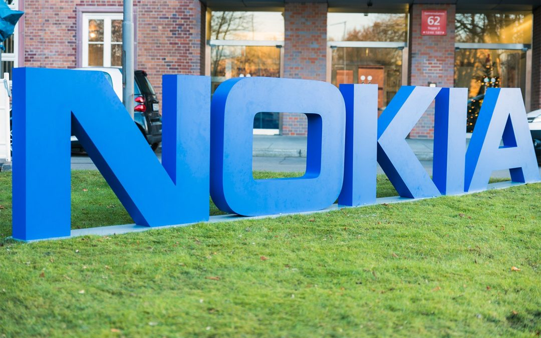 Nokia sales increase after LG patent win