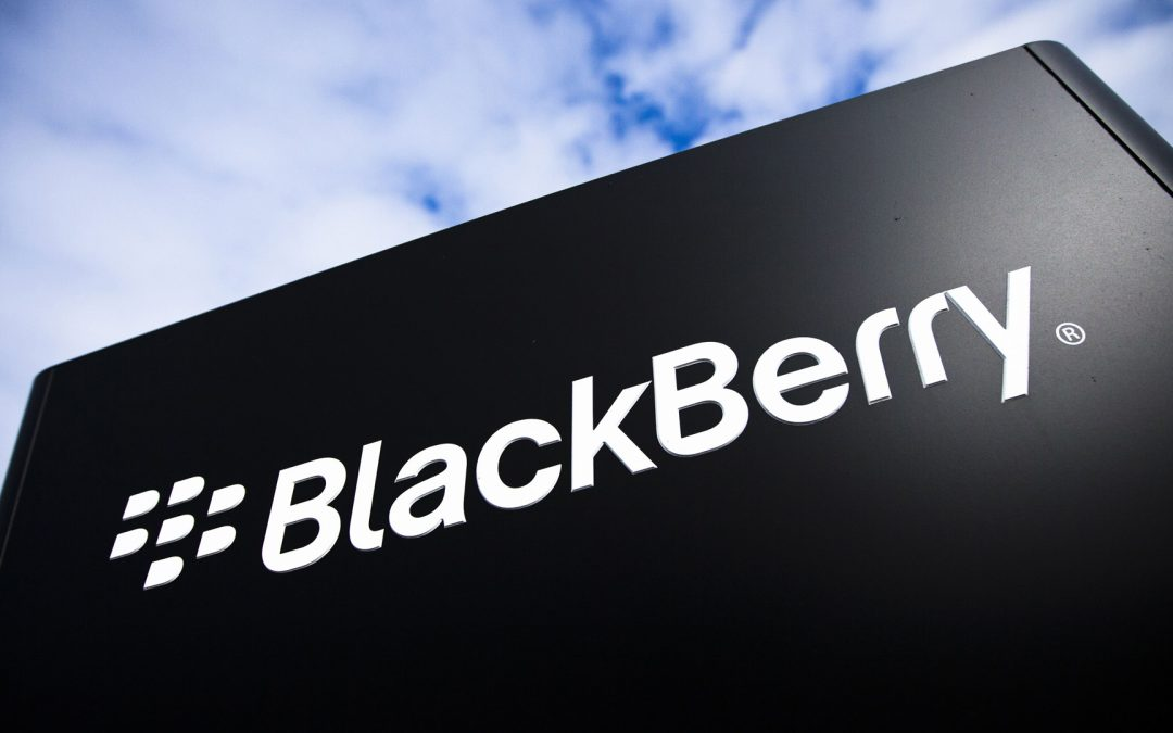 BlackBerry have lost another crucial member of patent staff