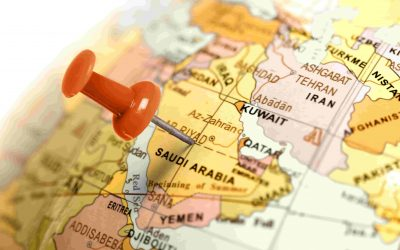 Editor's article of the week #1: Enforcement of patents in the MENA region