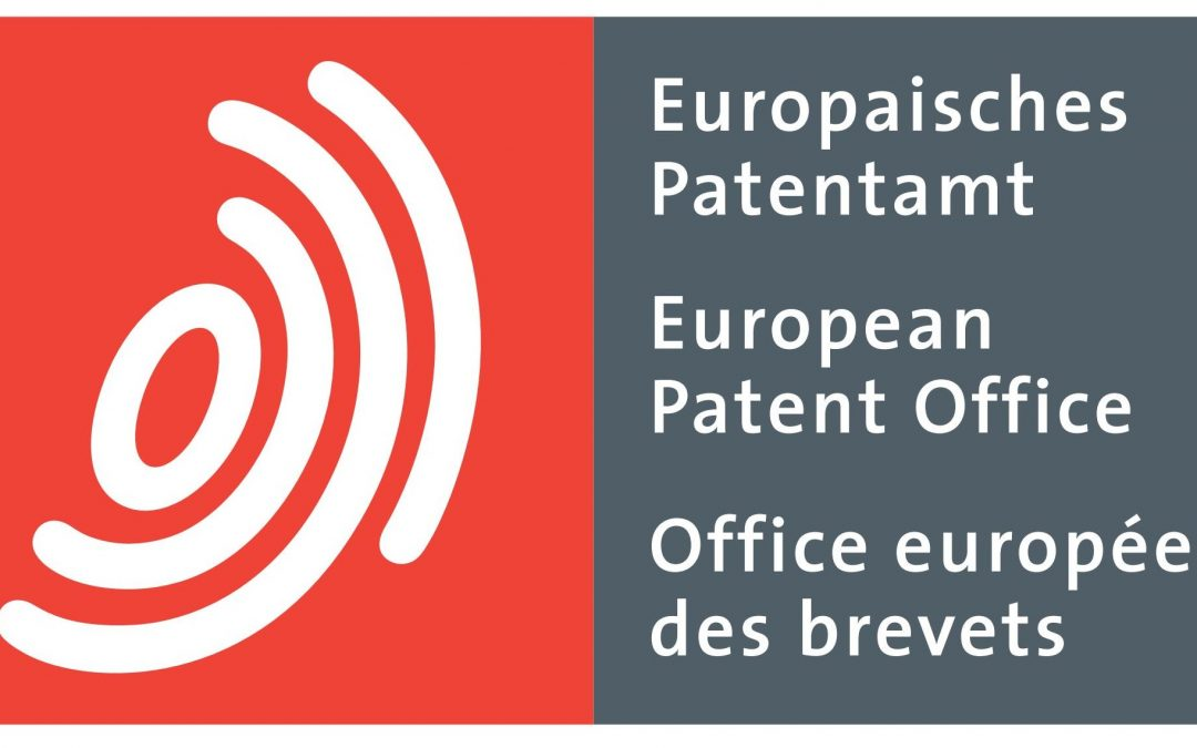 "EPO reveal their first landscaping study on ""Patents and the Fourth Industrial Revolution (4IR)"" results"