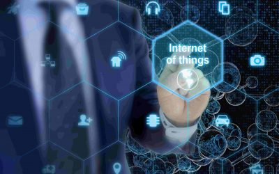 """Editor's Article of the Week #2: Sweden – the natural base for """"Internet of Things"""""""