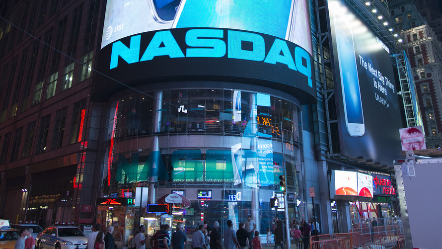 Nasdaq sue competitor for patent infringement