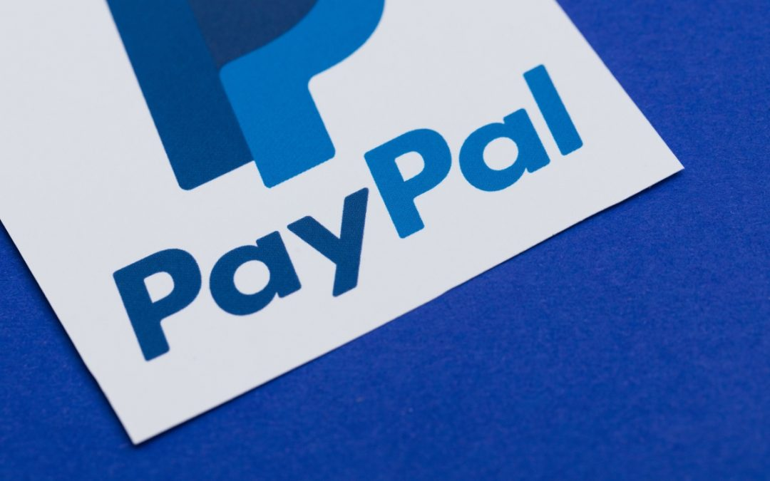 Patent reveals Paypal might expand exposure to the cryptocurrency ecosystem