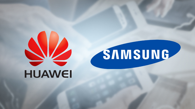Huawei wins injunction against Samsung