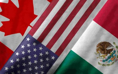 Editor's Article of the Week #1: Pharmaceutical IP protection and NAFTA