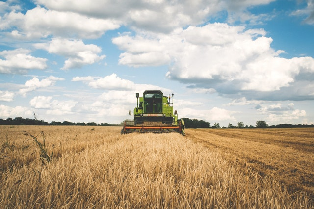 Deere takes legal action to protect product patents
