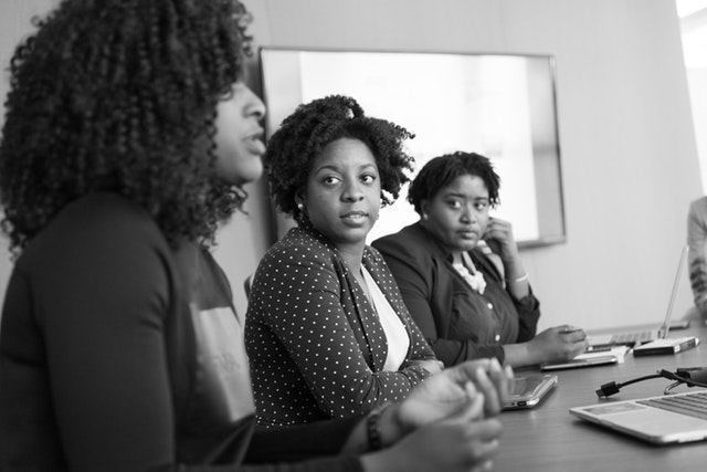 Black women less likely to be granted patents, report shows