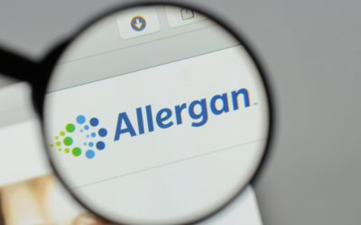 Allergan faces a further setback
