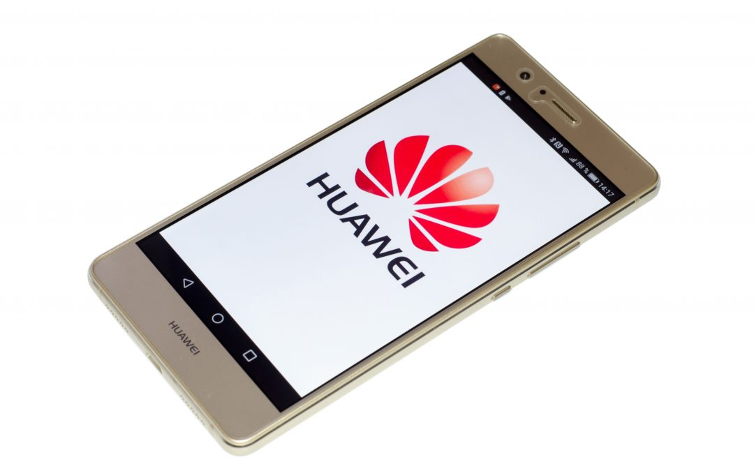 Huawei fined $10.5 million for alleged violation of 4G LTE patents