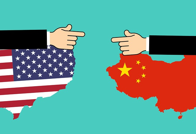 "China calls out US IP criticisms as ""groundless"""