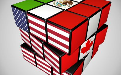 Article of the Week #1: The USMCA: Good news for intellectual property rights holders