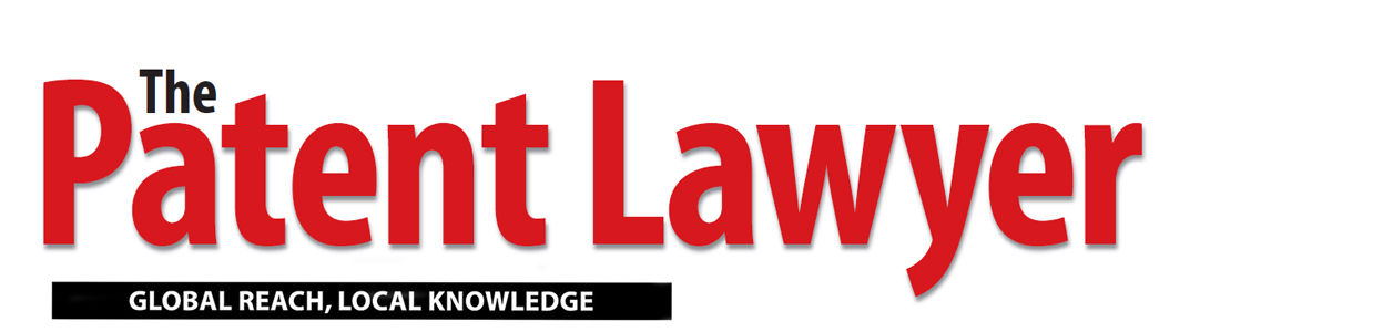 The Patent Lawyer - Logo