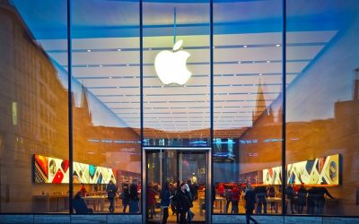 Apple to close two stores in supposed effort against patent trolls