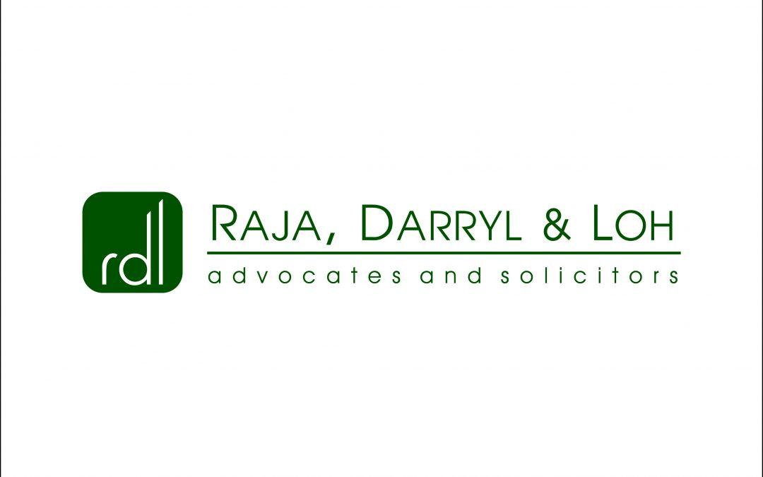 RAJA, DARRYL & LOH