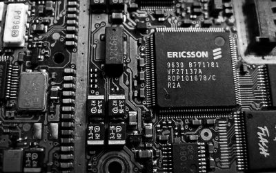 Ericsson and Intellectual Venture enter license agreement