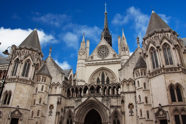 UK Queen approves Patent Court judge for Court of Appeals