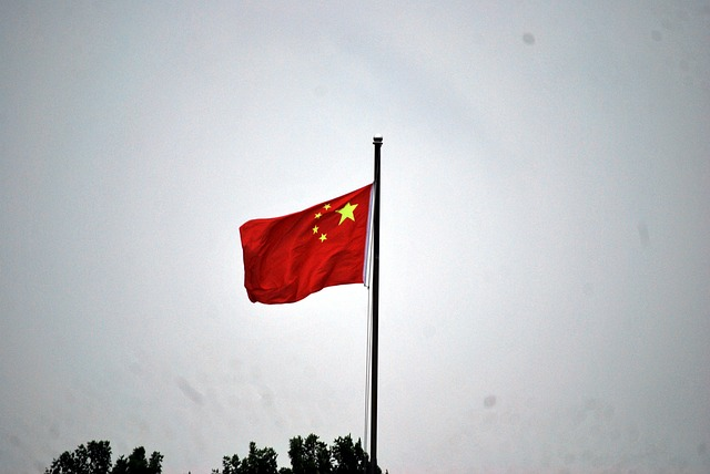 China to enhance IPR protection