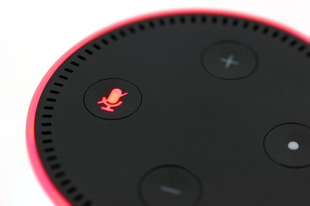 Amazon sued for alleged patent infringement in 'Alexa' development