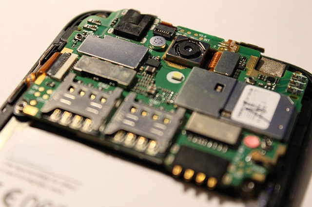 Last-minute patent agreement between LG and Qualcomm
