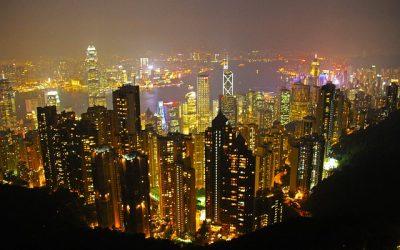 Hong Kong patent reform