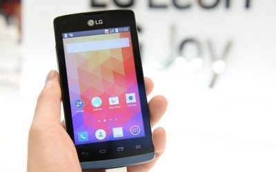LG intensifies patent offensive against Chinese rivals