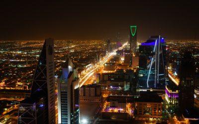 Big changes to Saudi IP hearings