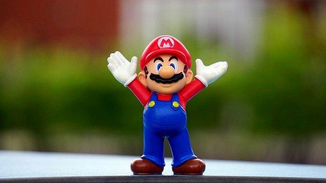 Nintendo patent verdict overturned