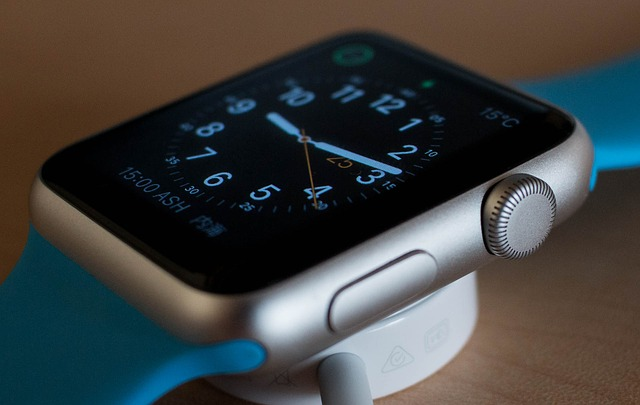 Masimo alleges Apple Watch infringement