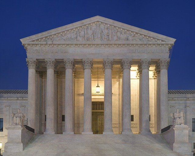 Supreme Court Victory