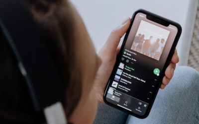 Shashank Sardesai reports: Spotify granted patent for personalizing user experience