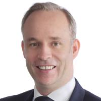 James Kinnaird, Marks & Clerk