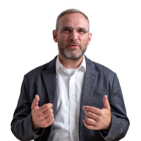 Darren Smyth, Partner, Head of EIP Elements