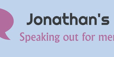 Jonathan's Voice:  mental health guide for senior leaders in the intellectual property sector