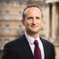 Justin Bowen, Asension Healthcare plc