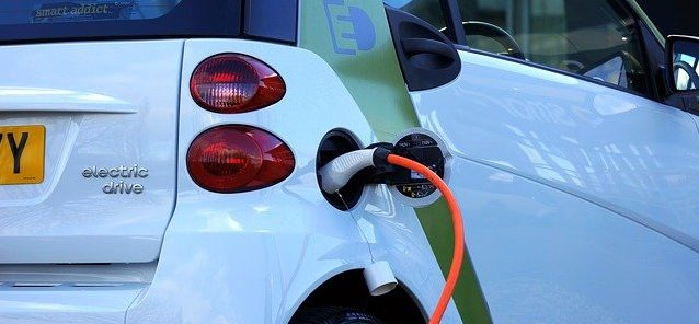 New Clarivate report identifies battery capacity and charging technologies as key to accelerating electric vehicle adoption