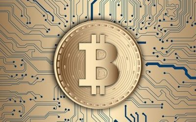 Is It possible to patent Bitcoin? Lyle D. Solomon reports